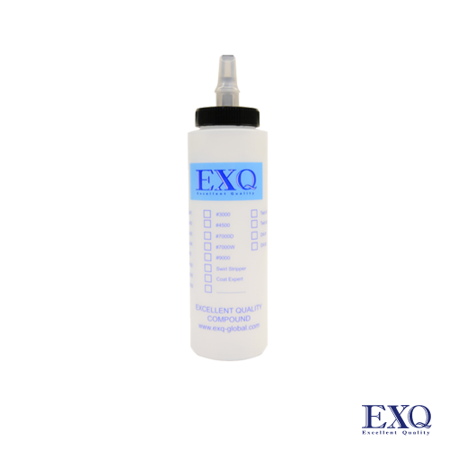 EXQ Compound Dispenser Bottle 컴파운드 소분통 (SN6003)